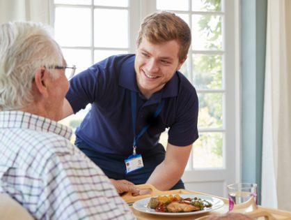 Bezpieczne i komfortowe miejsce dla Twoich bliskich - dom opieki dla osób starszych