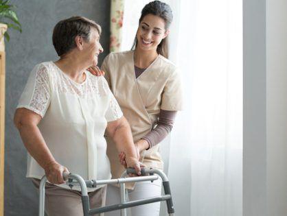 Na czym polega tryb dzienny w domu opieki?