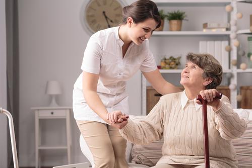 Dom opieki dla osób starszych - Jaki obiekt wybrać?